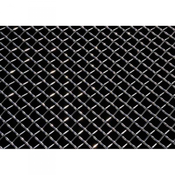 T-Rex 54009 Polished Stainless Steel Universal Wire Mesh Sheet