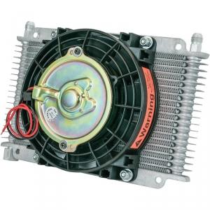 Transmission Coolers & Lines - Dodge 6 7L Cummins 2007 5