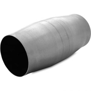 Catalytic Converters - GM Duramax 6 6L 2004 5-2005 LLY - Exhaust