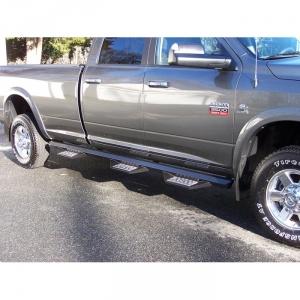 Running Boards - Dodge 5 9L Cummins 2004 5-2007 | XDP