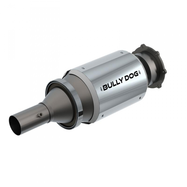 Performance Diesel Particulate Filter by Bully Dog