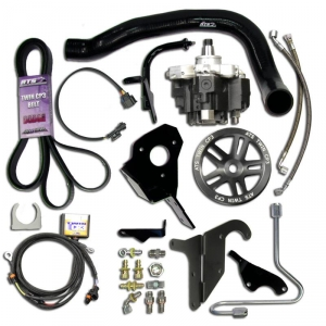 CP3 Pumps & Upgrades - Dodge 5 9L Cummins 2004 5-2007 - Fuel