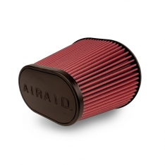 Airaid 201-289 SynthaMax Dry Filter Intake System AIR-201-289