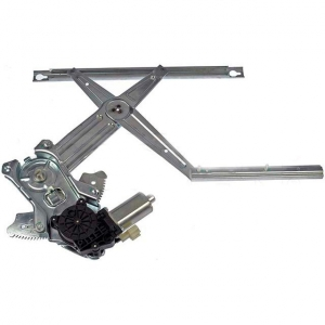 Dorman 740-422 Front Driver Side Power Window Regulator for Select Dodge Models