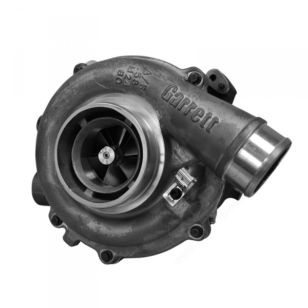 New Ford Powerstroke 2004.5-2005 6.0L Turbo Turbine Shaft
