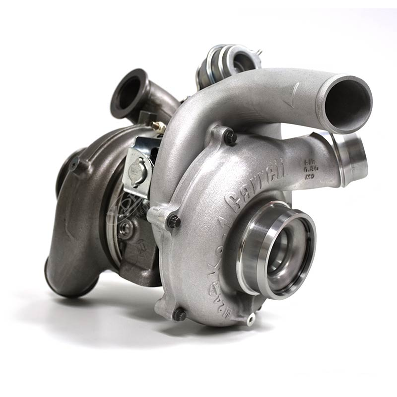 Stock & Upgraded Drop-In Turbos - Ford 6 7L Powerstroke 2011-2016