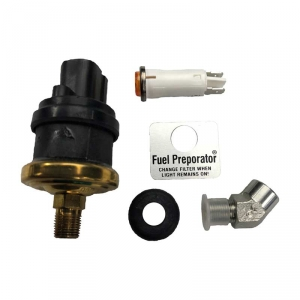 Fuel System - Ford 7 3L Powerstroke 1999-2003 | XDP