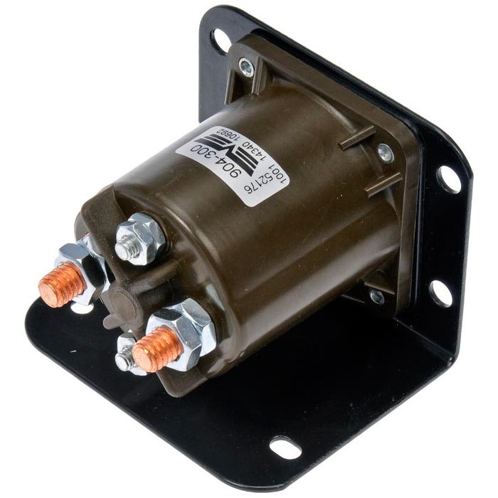 Dorman 904-300 Intake Heater Relay