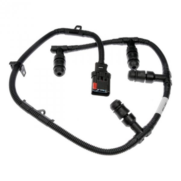 dorman 904 453 right side glow plug harness rh xtremediesel com