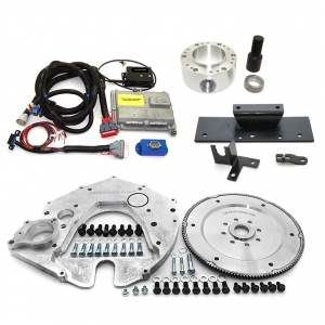 Transmission Options - Dodge 5 9L Cummins 2004 5-2007 | XDP