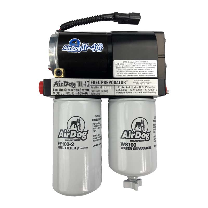Airdog Ii4g A6spbc259 Df1004g Airfuel Separation Systemrhxtremediesel: Fuel Filter For 6 2 Sel At Gmaili.net