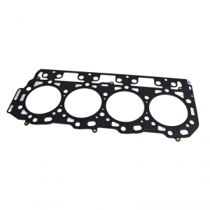 Engine Cylinder Head Gasket Left ACDelco GM Original Equipment 12637785