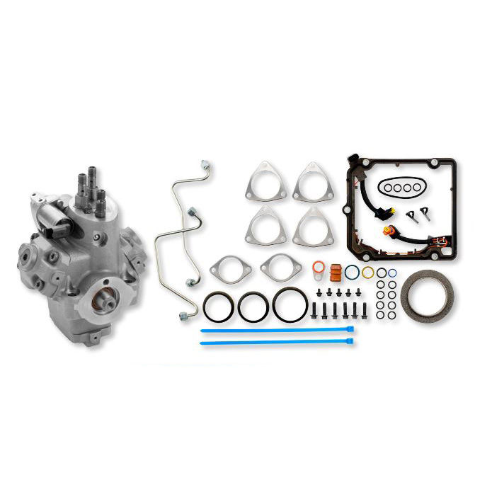 Alliant AP63643 Remanufactured High-Pressure Fuel Pump (HPFP) Kit