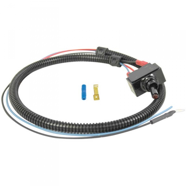 BD-Power 1036609 High Idle Kit