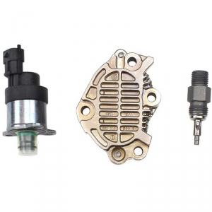 CP3 Pumps & Upgrades - GM Duramax 6 6L 2004 5-2005 LLY - Fuel System