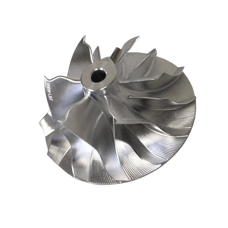Bullseye Power Drop In Lb7 Batmowheel