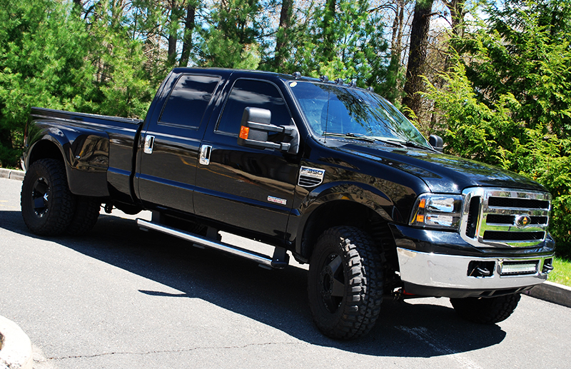 2006 Ford F 350 Built By Gabe G