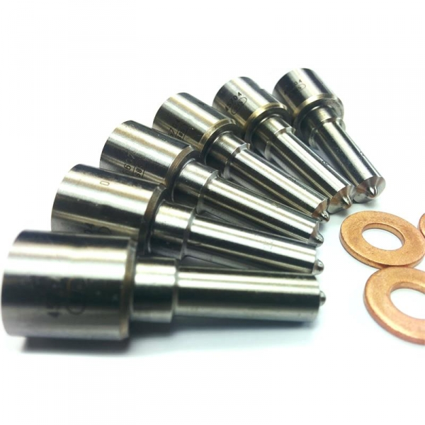 DDP 67-50NZ 50HP Injector Nozzle Set (15% Over)