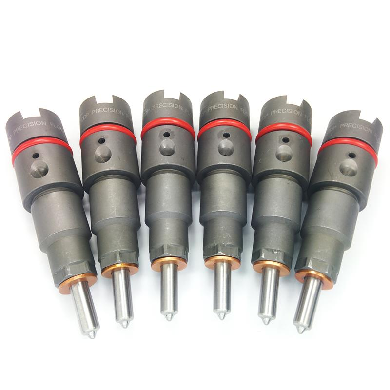 5.9 5.9L Dodge 40 HP Diesel Fuel Injector Nozzles 24V
