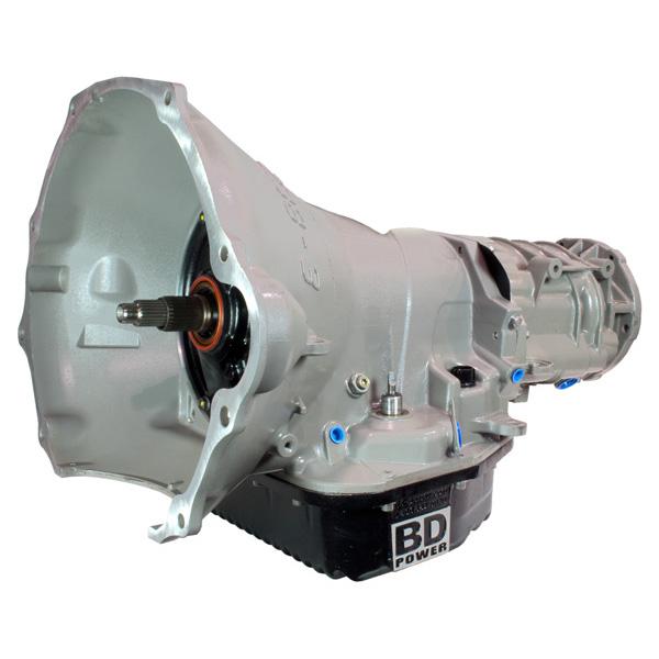 BD-Power 47RE Race Transmission
