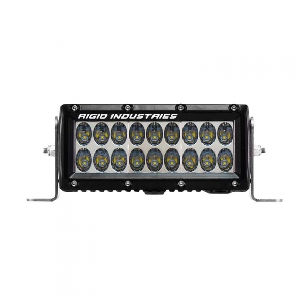 Rigid Light Bar >> Rigid Industries E2 Series Led Light Bars