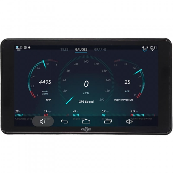 GDP Tuning GDP11011 EZ LYNK Monitor Pro