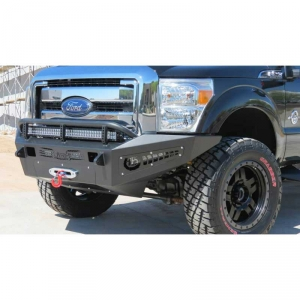 Bumpers - Ford 6 7L Powerstroke 2011-2016 | XDP