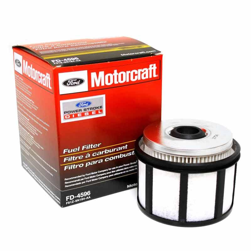 motorcraft fuel filters 07 duramax fuel filters ford motorcraft fd-4596 fuel filter