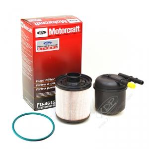 2012 f250 fuel filter