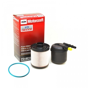 ford motorcraft fd-4615 fuel filter
