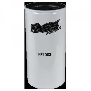 fass ff-1003 hd series fuel filter