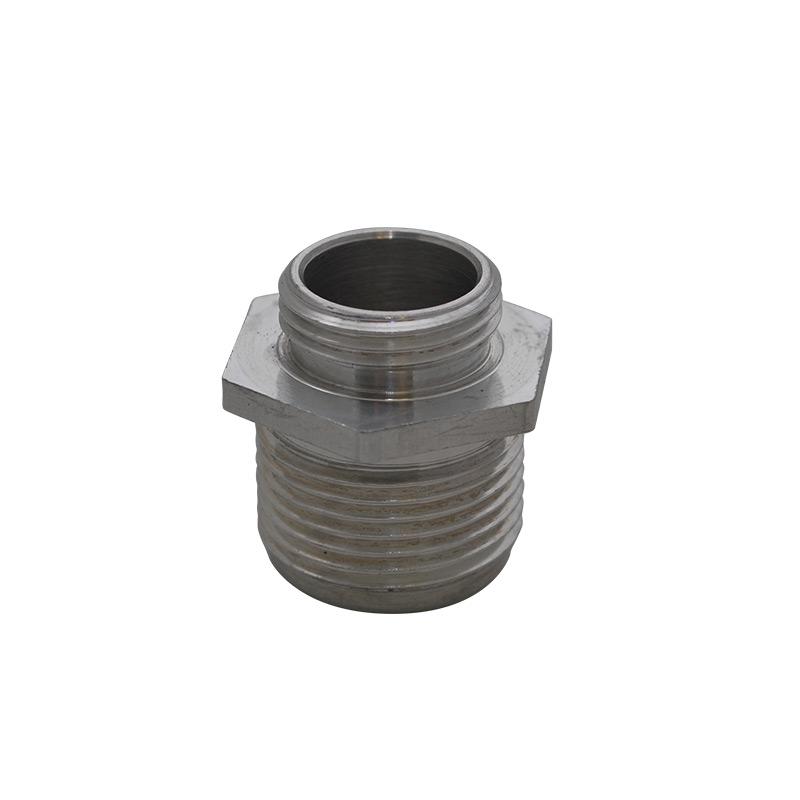 FASS FSN-2001 Titanium Series Fuel Filter Nipple