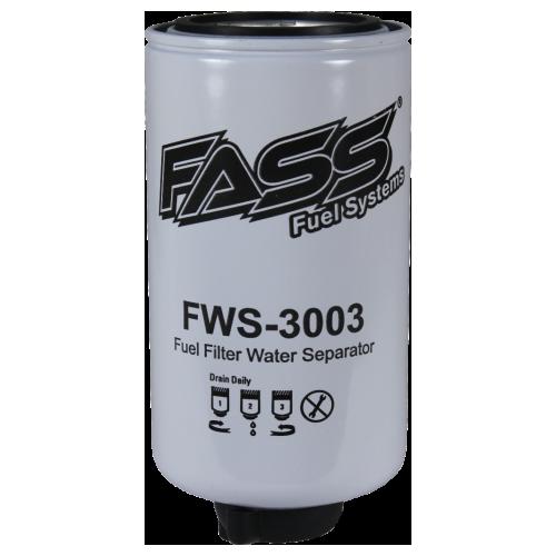FASS FWS-3003 Fuel Filter