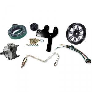 CP3 Pumps & Upgrades - Dodge 5 9L Cummins 2004 5-2007 - Fuel