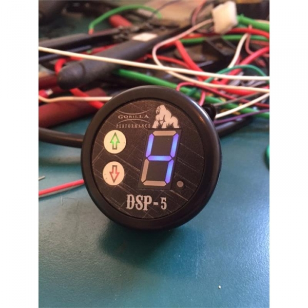 GDP Tuning Digital DSP5 Switch