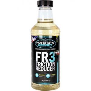 Hot Shot's Secret HSSFR332Z FR3 Friction Reducer Oil Additive