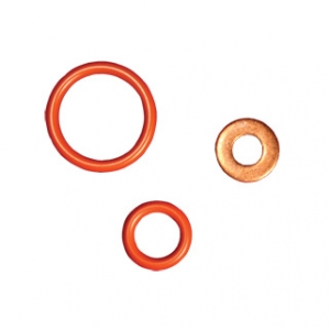 Gaskets & Seals - Dodge 5 9L Cummins 2004 5-2007 - Engine