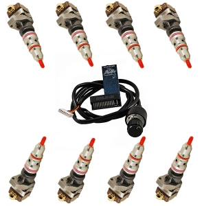 Injectors - Ford 7 3L Powerstroke 1994-1997 - Fuel System   XDP