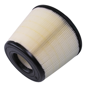 S&B Filters KF-1053D Replacement Filter (Dry Disposable)
