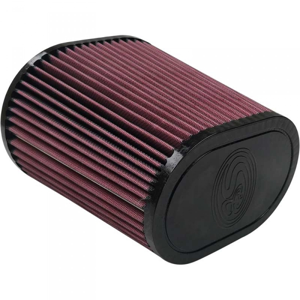 S/&B Cold Air Intake Oiled Replacement Filter KF-1042