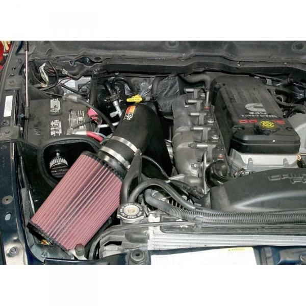 2003-2007 Dodge RAM 2500 3500 K/&N Cold Air FIPK Intake 5.9L Turbo Diesel