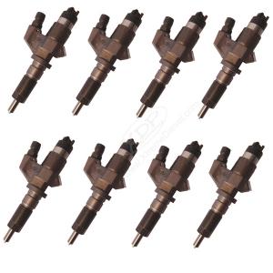 Injectors - GM Duramax 6 6L 2001-2004 LB7 - Fuel System | XDP