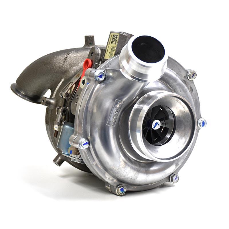 Ford Universal Turbo Kit: Ford Performance M-TURBO-67 Turbo Kit