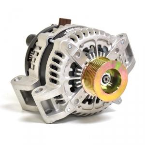 Mean Green 1290 High Output Alternator