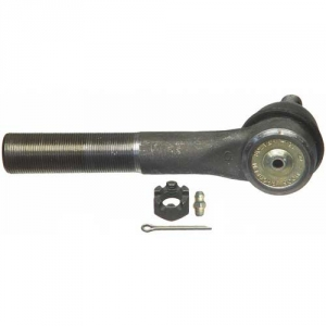 For Ford F-250 4WD Driver Left Outer Steering Tie Rod End Moog ES3362L