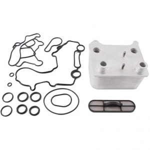 Mishimoto MMOC-F2D-03 Replacement Oil Cooler