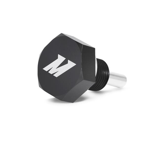 Mishimoto Mmodp 14125b Magnetic Oil Drain Plug