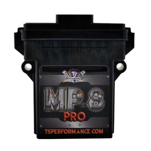 TS Performance 2110101P Medium Duty MP-8 Pro
