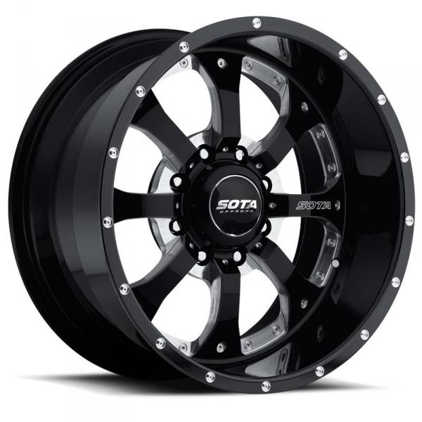 Wheels Dodge 6060L Cummins 1606086060 XDP Extraordinary Dodge 8 Lug Bolt Pattern