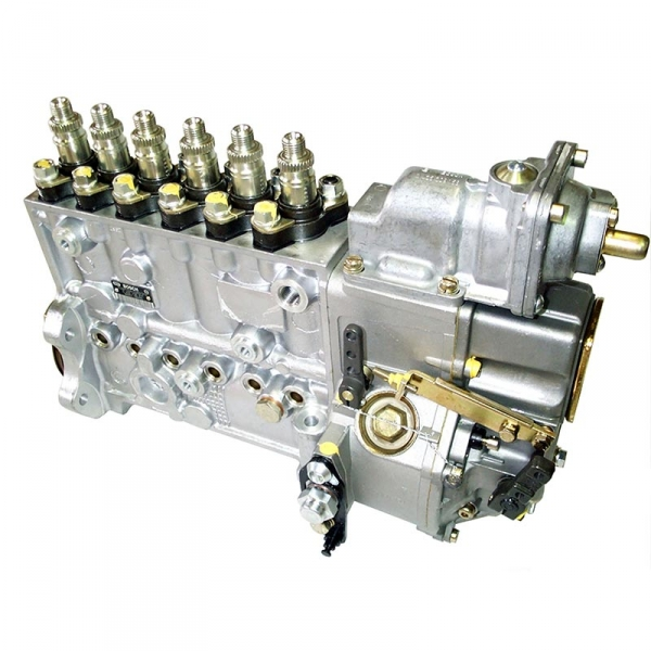 BD-Power Fuel Injection Pump